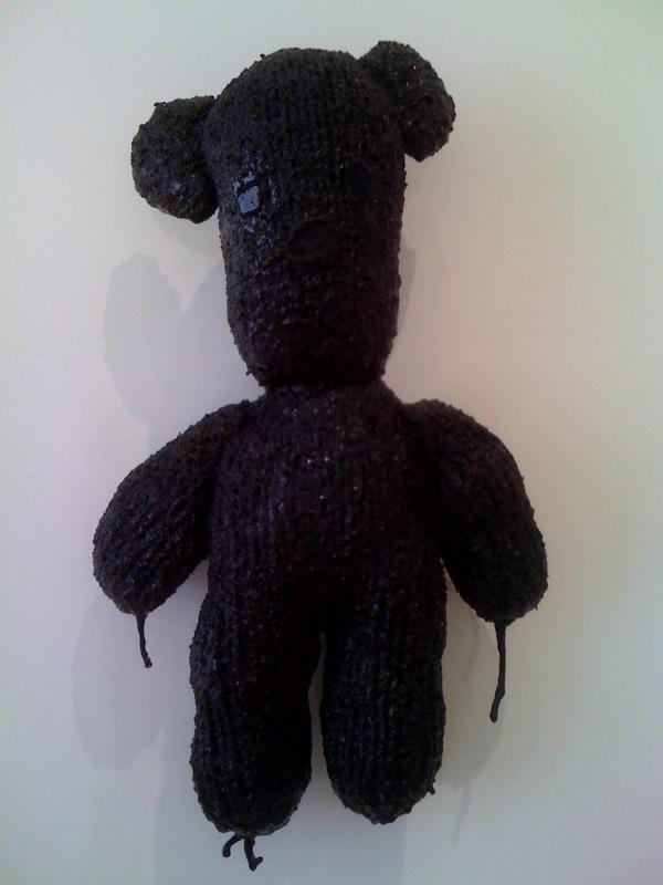 Black Moggy