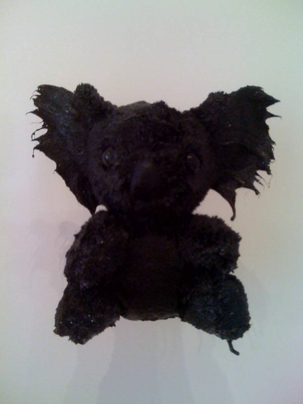 Lil Black Koala
