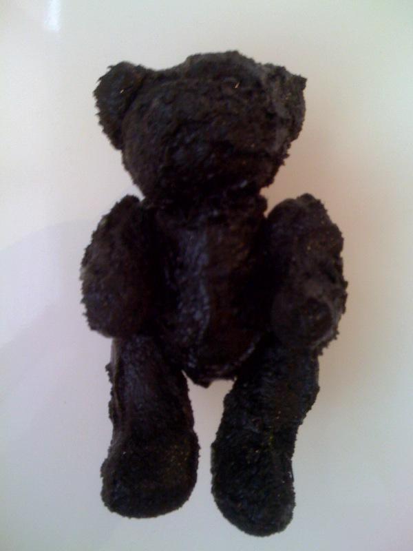 Offbeat Bear