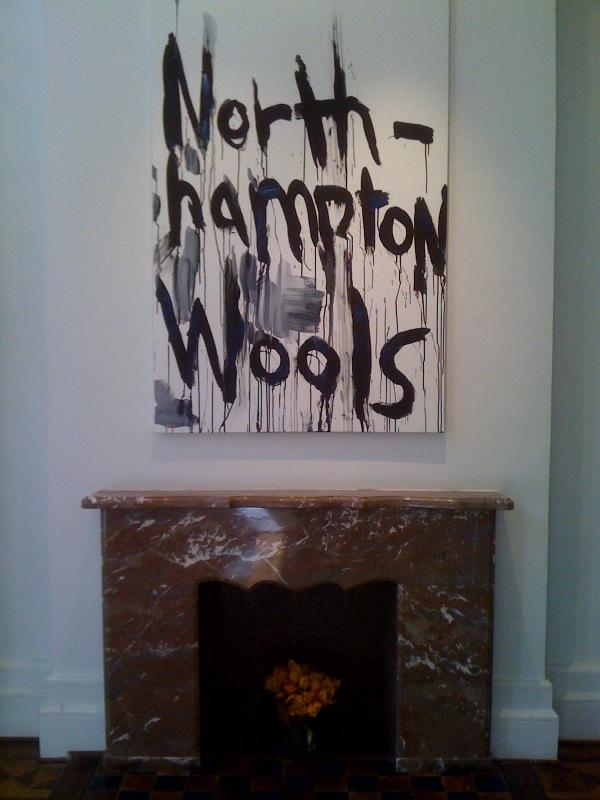 Northhampton Wools
