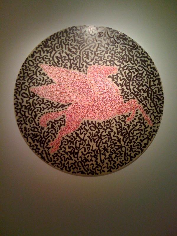LA II, Pegasus, 2010