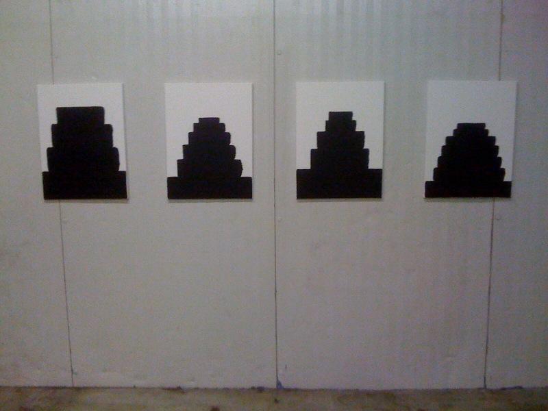 Work No. 1037, 2010