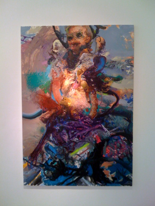 Untitled Hyle 2, 2010