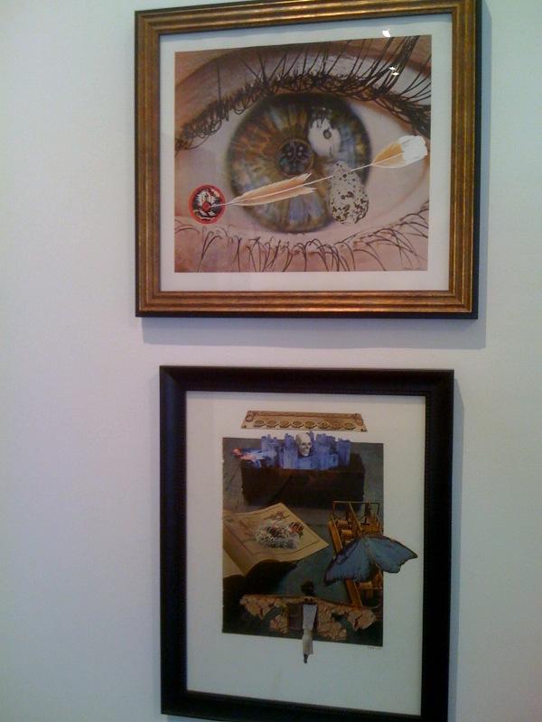 Robert Dean Stockwell, Illuminor, nd, Pandora, nd