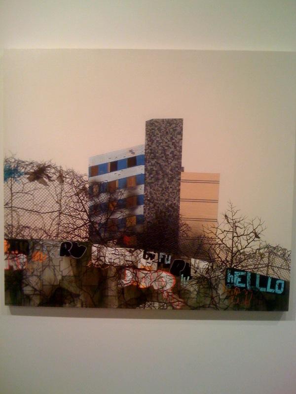 Erik Benson, Overgrowth, 2010