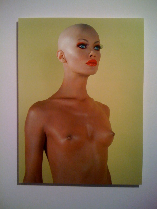 Untitled (Australian Marie Claire), 1996
