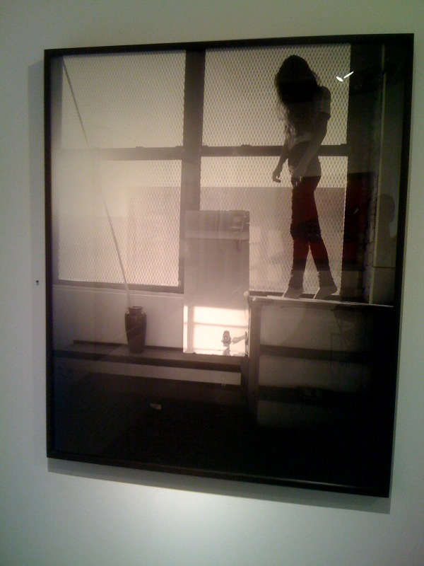 Melanie Schiff, Sarah, 2008