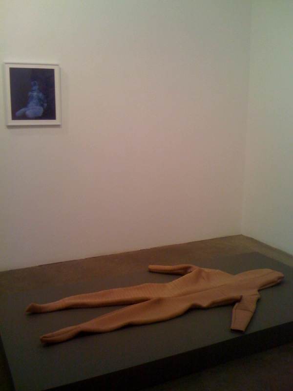 Pinar Yolacan, Boro, 2009, Untitled, 2010
