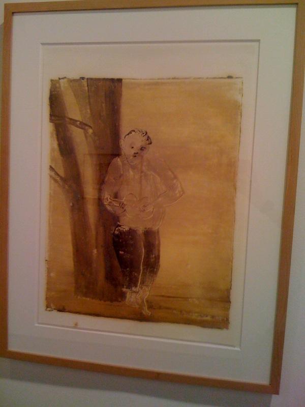 Norbert Schwontkowski, Untitled, 2007