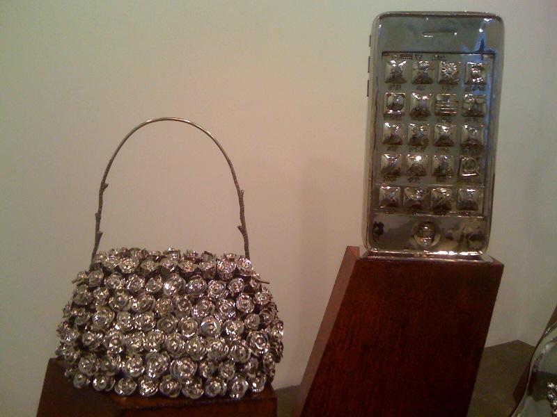 Rose Bag RF, 2010, Hiphone, 2010
