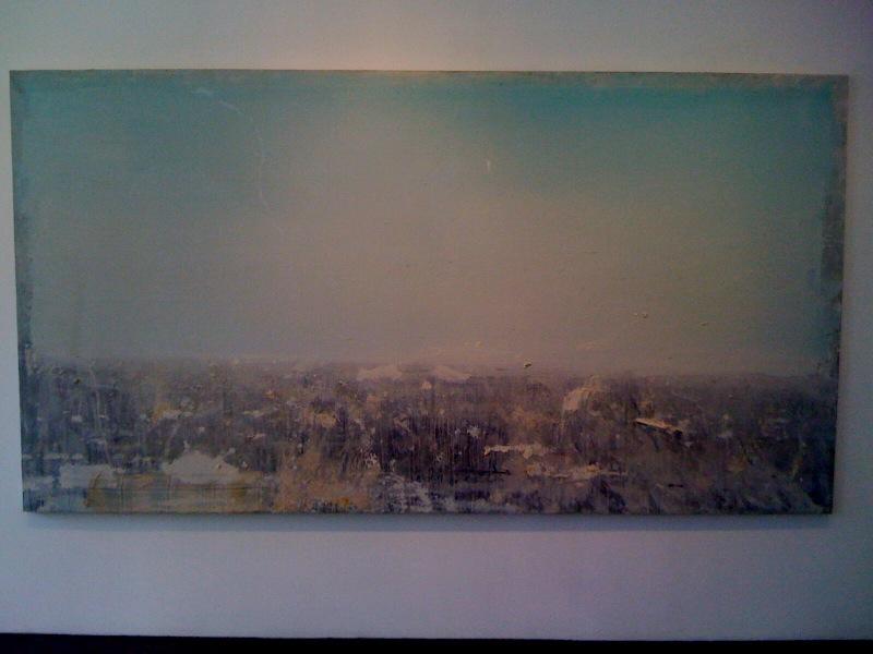 Jia Aili, Untitled 2007, cityscape