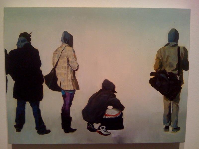 Grey (Farewell Line), 2009