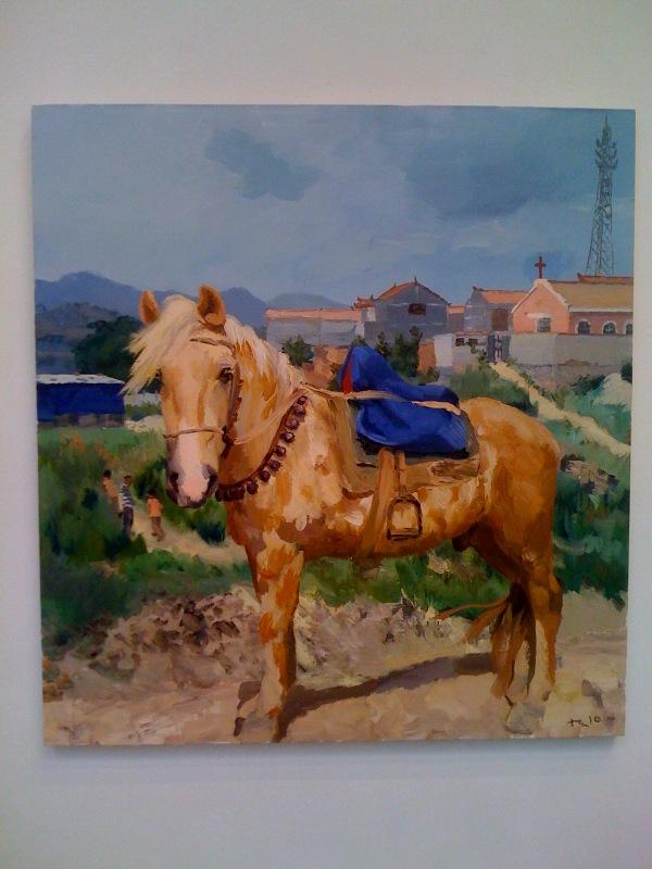Mary Boone Gallery - Art Hag