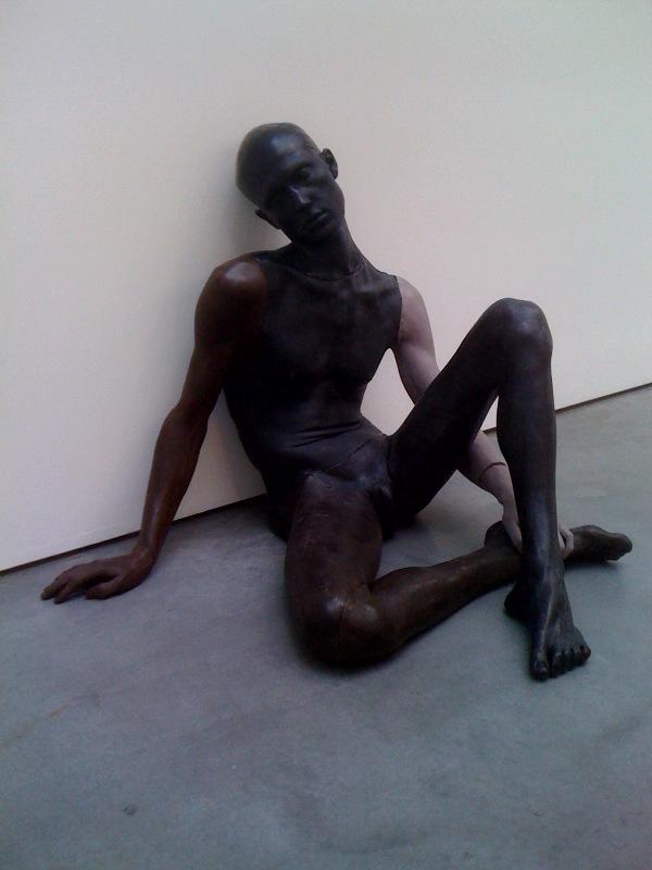Nude (xxxxxxx), 2010