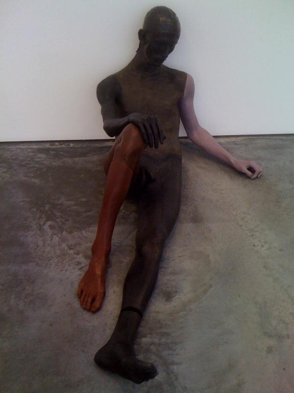 Nude (xx), 2010