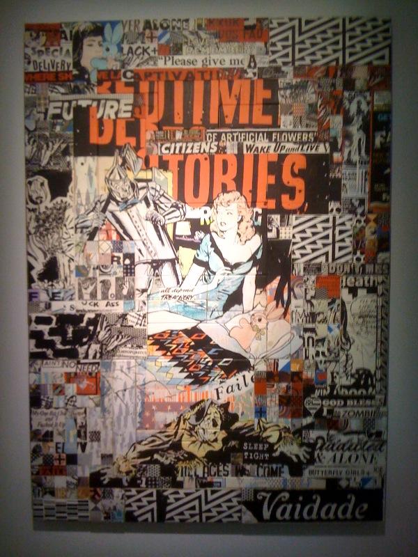 Bedtime Stories, 2010