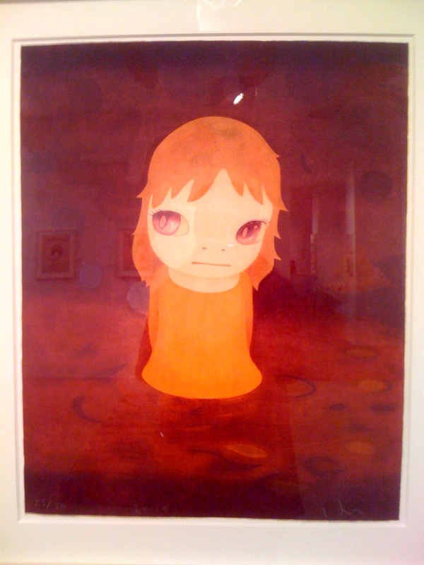 After the Acid Rain (Night Version), 2010