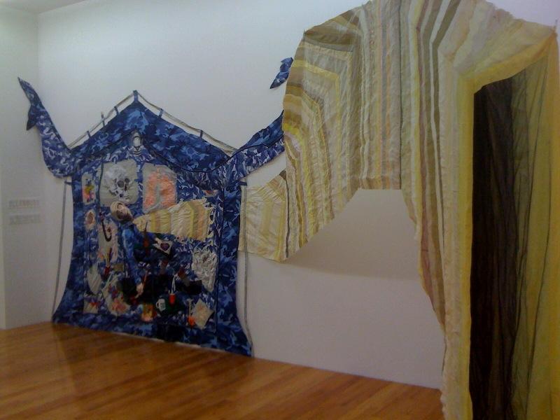 Inside, 2009