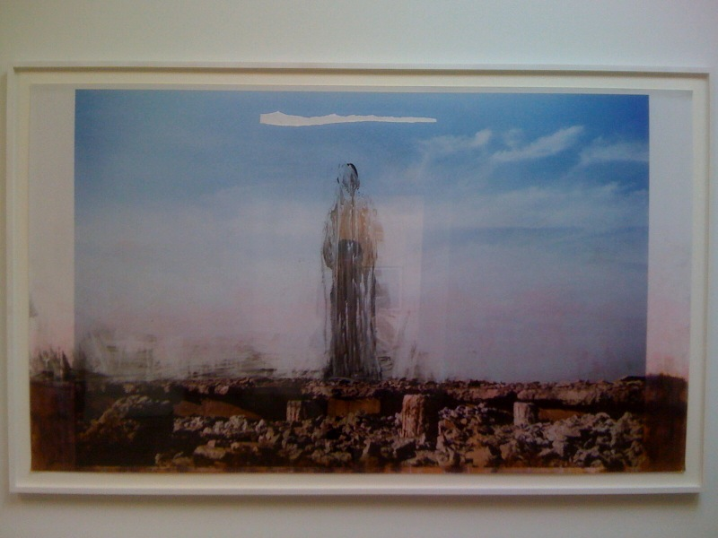 Untitled, 2010, sky