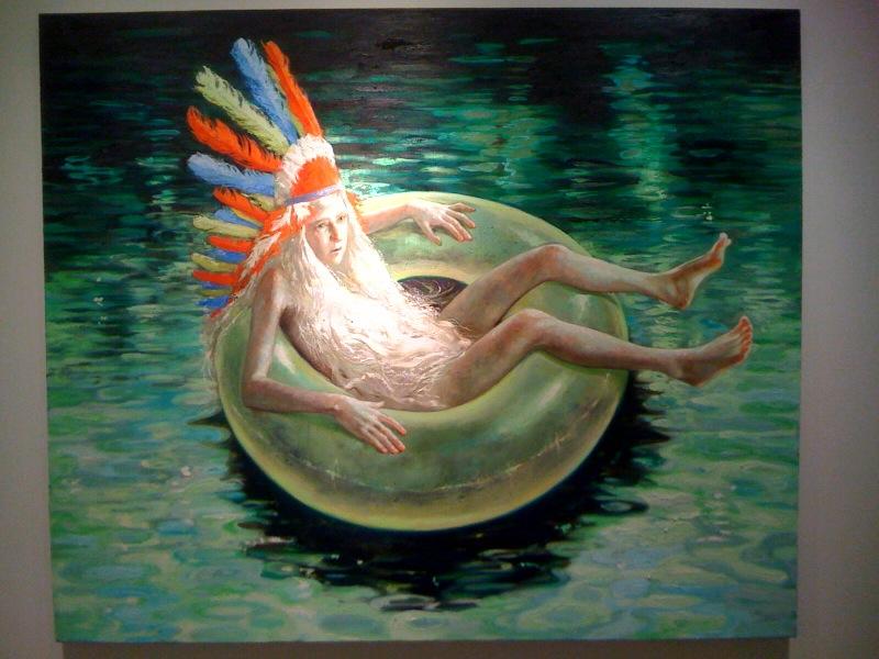 Pocahontas, 2009