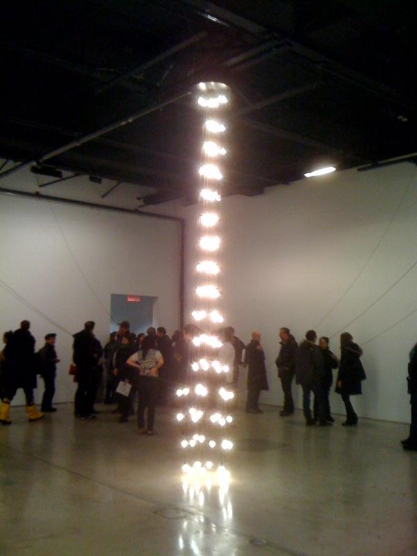 Light Pavilion II, 2009, 2