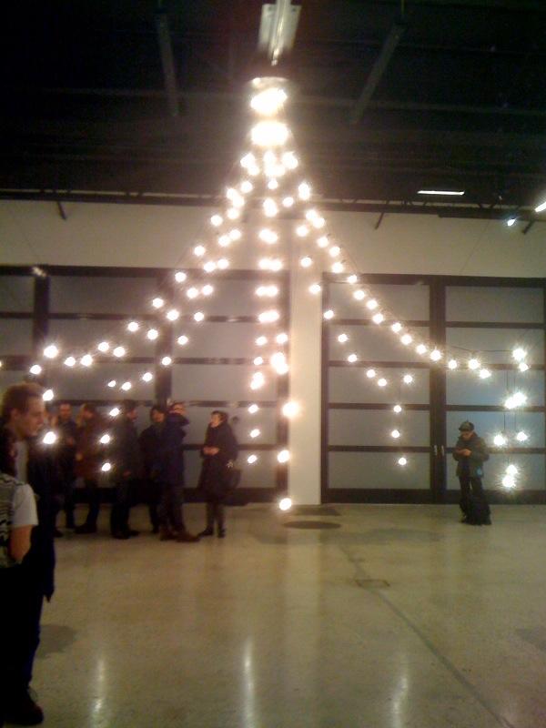 Light Pavilion II, 2009, 6