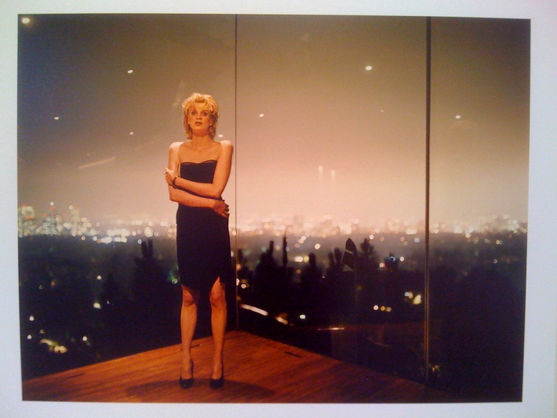 W, September 1997, #9, 1997, Series_11.Los Angeles 1997 (titled Lost Angeles)