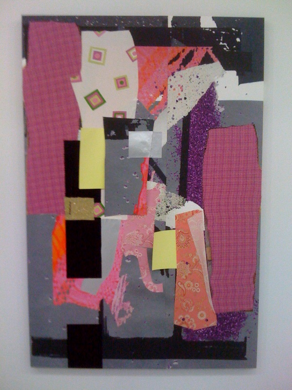Meredyth Sparks, Extraction, 2010, Elizabeth Dee at Independent