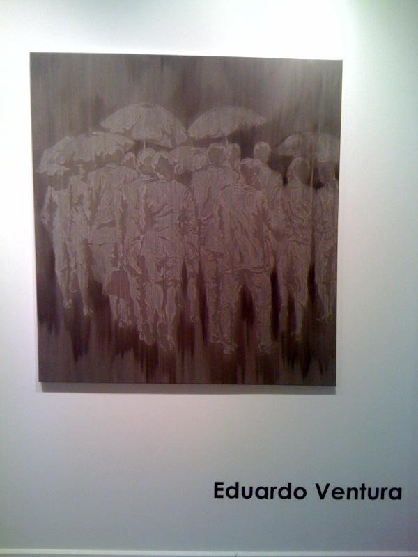 Eduardo Ventura, Room 224, 111 Front Street