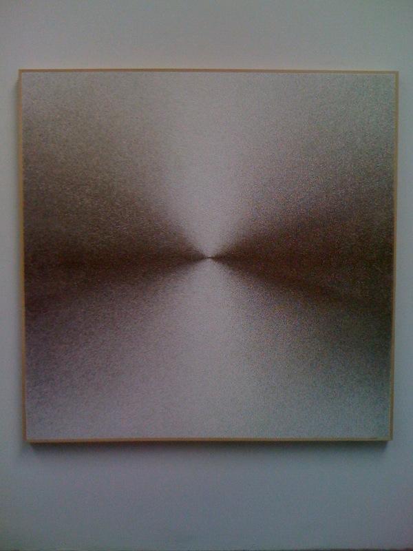 Drawing (Pins), 2010, 2