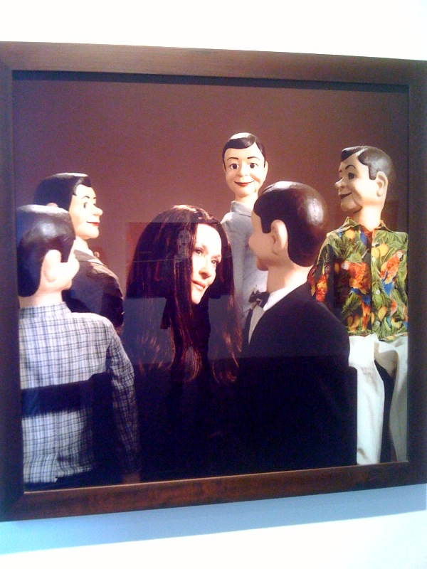 Laurie Simmons, The Music of Regret (Meryl), 2006
