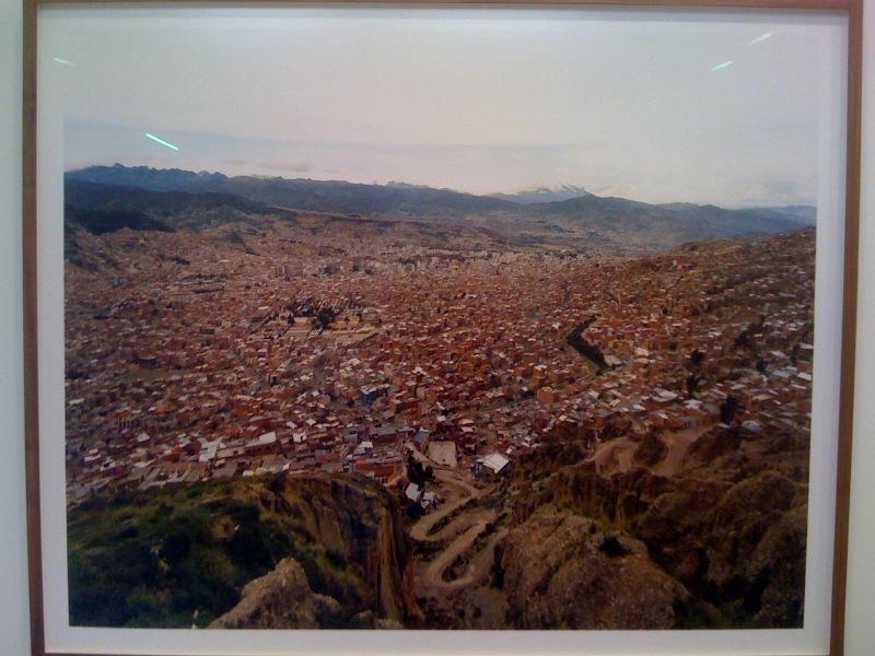 La Paz, 2010