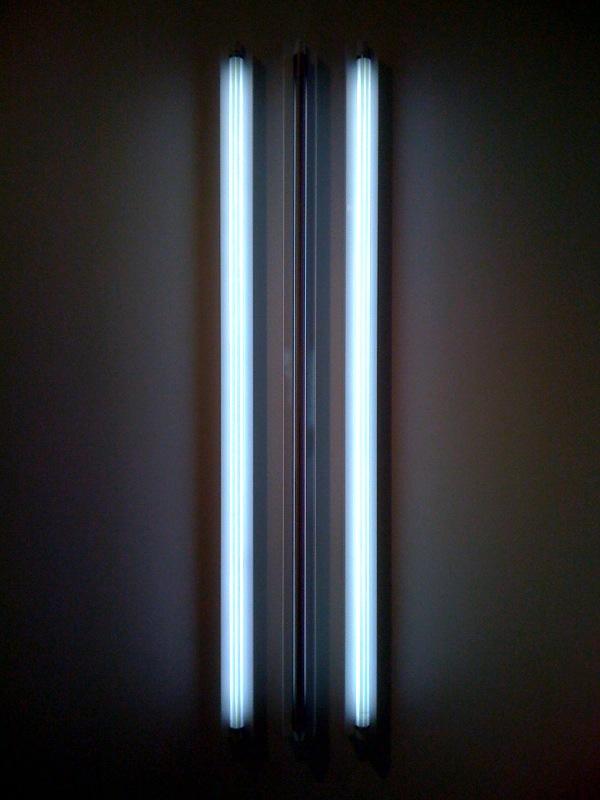#3 x 6' - Four Fold, 2010
