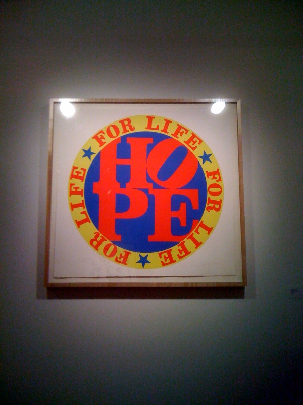 HOPE for Life, 2010