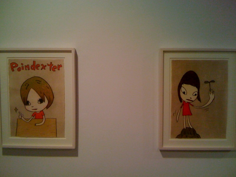 Poindexter from Untitled, 2010, My Little Treasure from Untitled, 2010