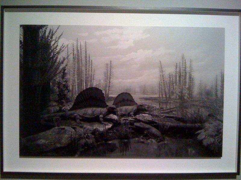 Permian Land, 1992
