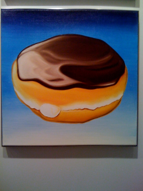 Cream Filled + Calm, 2011
