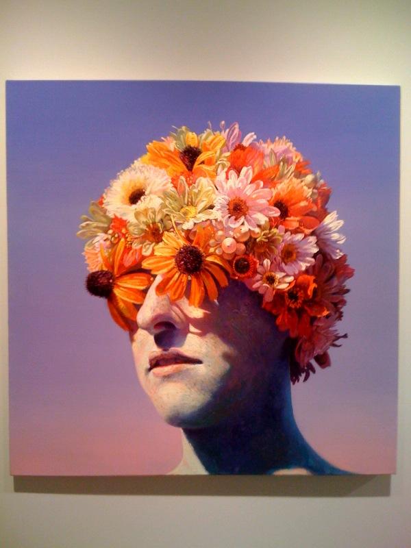 Flower Cap, 2010