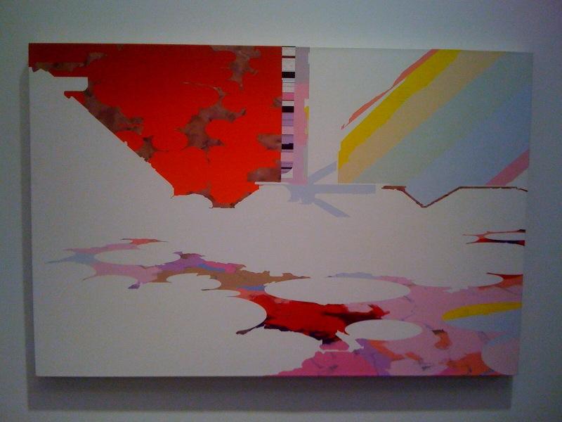Phil Argent, Untitled (Missing Link), 2008, Stephan Stoyanov Gallery at Salon Zurcher