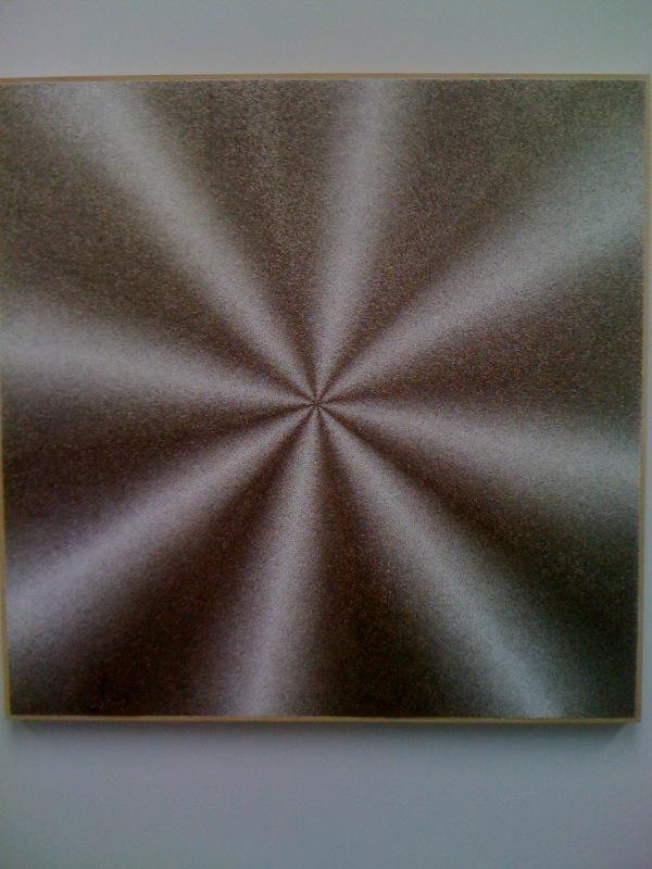 Drawing (Pins), 2010