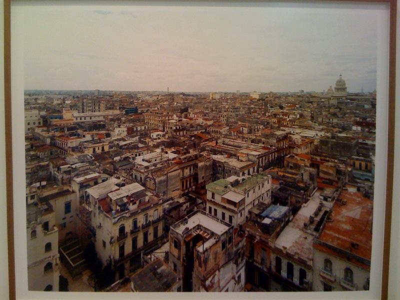 La Habana Vieja I, 2010