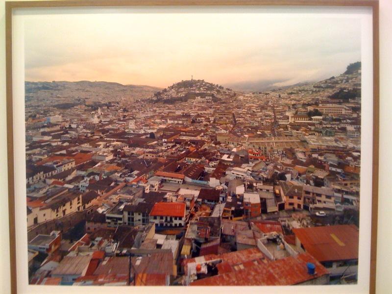 La Merced, Quito, 2010