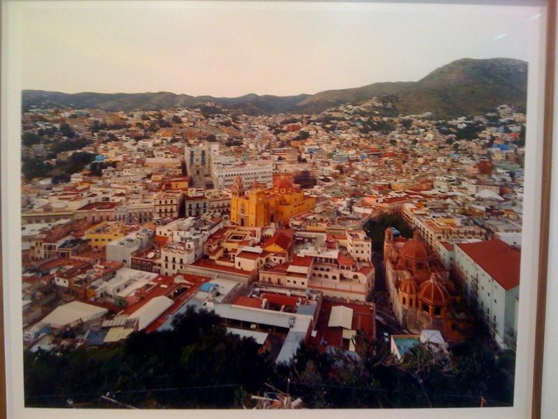Guanajuato I, 2009