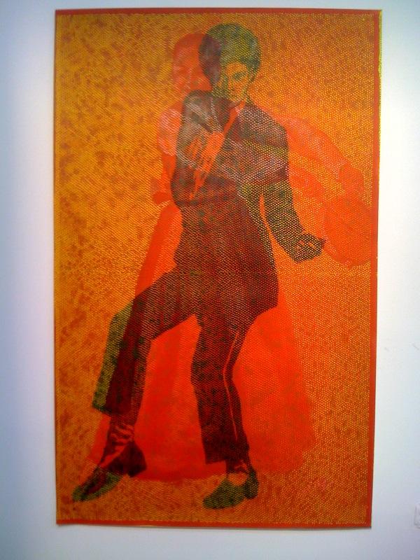 Dance in Nature Michael Jackson III