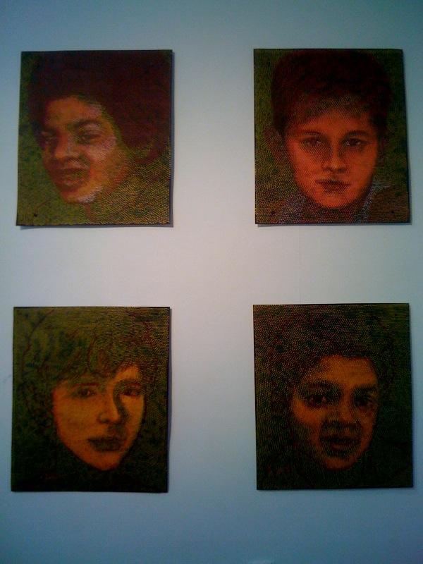 Clockwise top left_Children series_