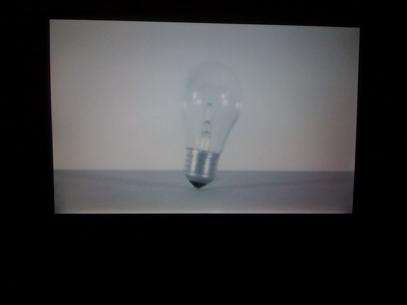 O, 2009, lightbulb