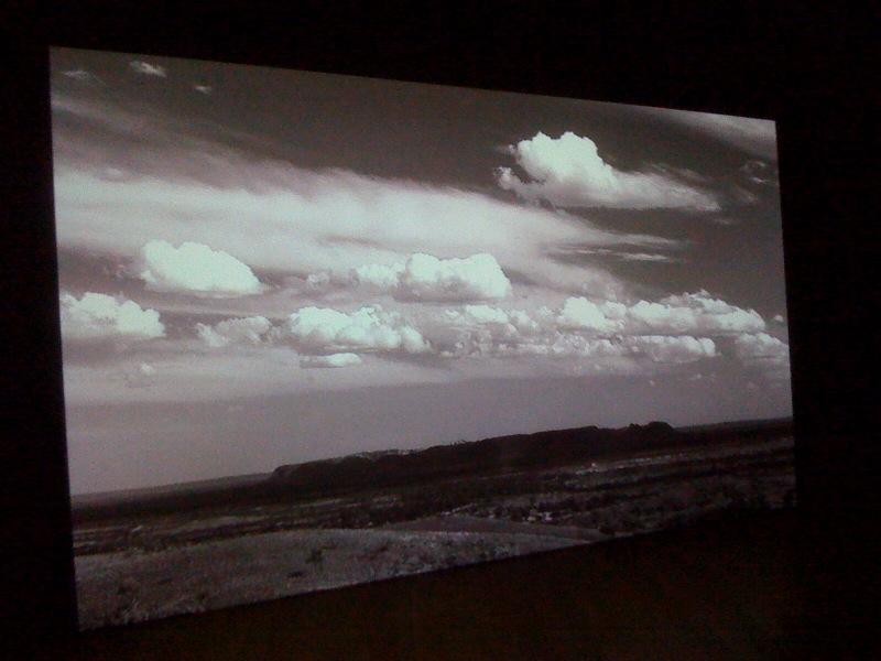 O, 2009, clouds 2