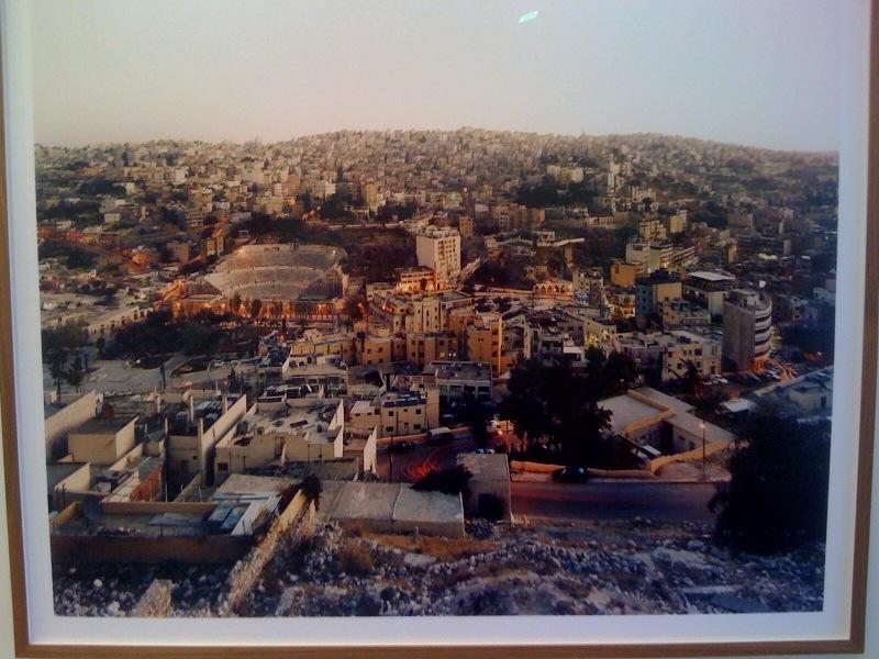 Jebel Ai-Jofeh, Amman, 2007