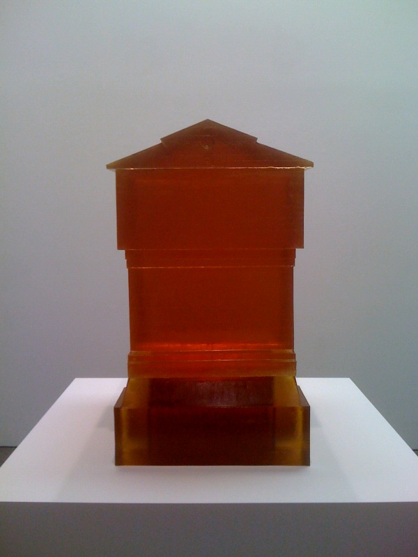 Untitled (Hive) I, 2007-2008 front