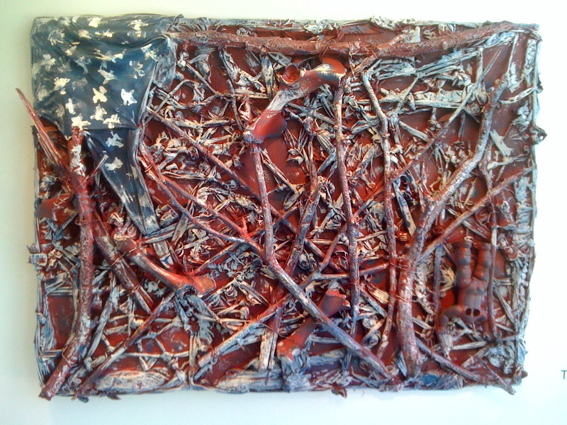 We All Live Under the same Old Flag, 2010